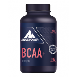Multipower BCAA+ - Neutral...