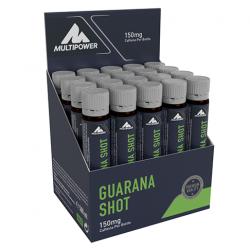 Multipower Guarana Shots -...
