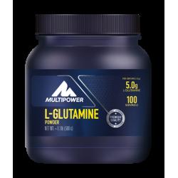 Multipower L-Glutamin...