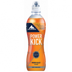 Multipower Drink Power Kick...