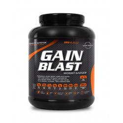 SRS MUSCLE WEIGHT GAINER